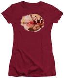 Juniors: Battlestar Galactica - Galactica Pilots T-Shirt