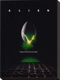 Alien – den 8. passager  Opspændt lærredstryk