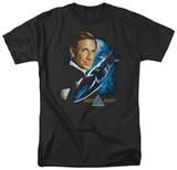 Sequest Dsv - Sub and Captain T-Shirt