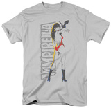 Vampirella - Bat Cheeks T-shirts