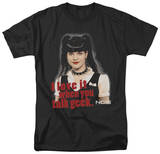 NCIS - Geek Talk T-Shirt