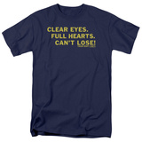 Friday Night Lights - Clear Eyes Shirts