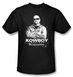 American Restoration - Kowboy T-Shirt