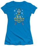 Juniors: Wonder Woman - A Wonder T-shirts