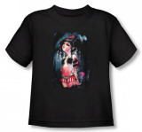 Toddler: Helmet Girls - Janus T-shirts