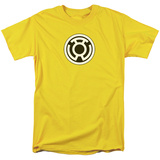Green Lantern - Sinestro Corps Logo Shirt