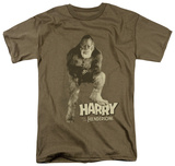 Harry And The Hendersons - Glamor Shot T-shirts