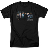 Law & Order: Special Victim's Unit - SVU Cast T-Shirt