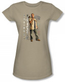Juniors: American Restoration - Restore Anything T-Shirt