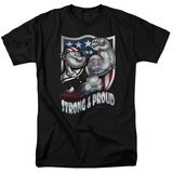 Popeye - Strong & Proud T-Shirt