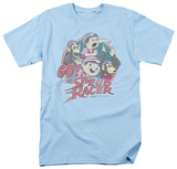 Speed Racer - Spritle and Chim Chim T-Shirt