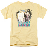 Miami Vice - 80's Love T-Shirt