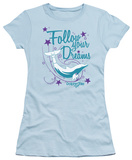 Juniors: Dophin Tale - Dreams T-Shirt