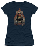Juniors: Batman Arkham City - Arkham Robin Shirt