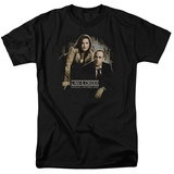 Law & Order: Special Victim's Unit - Helping Victims T-Shirt