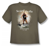 Youth: Swamp People - All Tied Up T-Shirt