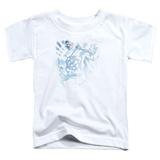 Toddler: Green Lantern - White Lantern Sinestro Shirts