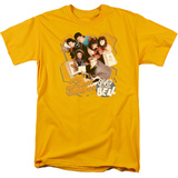 Saved By The Bell - It's All Right T-shirts