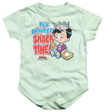 Infant: Archie Comics - Snack Time Infant Onesie