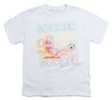 Youth: Popeye - Soccer Shirts