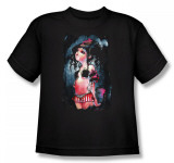 Youth: Helmet Girls - Janus T-shirts