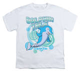 Youth: Dolphin Tale - Make a Splash T-shirts