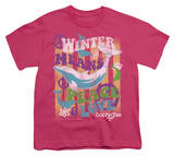 Youth: Dolphin Tale - Winter Means T-Shirt