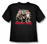 Youth: Storage Wars - Money Reign T-shirts