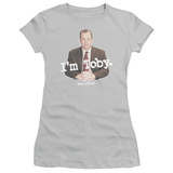 Juniors: The Office - I'm Toby Shirt