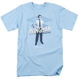 House - Wingman T-shirts
