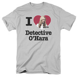 Psych - I Heart O'Hara Shirt