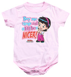 Infant: Archie Comics - Nicer Infant Onesie