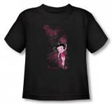Toddler: Betty Boop - Cutie T-Shirt