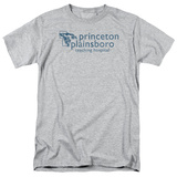 House - Princeton Plainsboro T-shirts