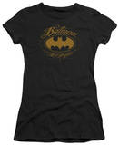 Juniors: Batman - Batman LA T-shirts