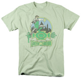 Green Lantern - Ring Power T-Shirt