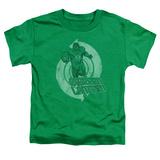Toddler: Green Lantern - Power T-Shirt
