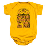Infant: Sun Records - Where Rock Was Born Infant Onesie