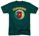 Cameroon T-shirts