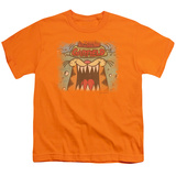 Youth: Garfield - From the Depths Shirts