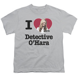 Youth: Psych - I Heart O'Hara Shirts