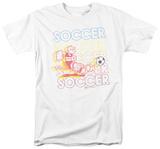 Popeye - Soccer Shirt