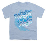 Youth: Dolphin Tale - Making Waves T-Shirt