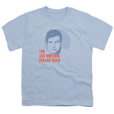 Youth: The Six Million Dollar Man - I See You Shirts