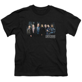 Youth: Law & Order: Special Victim's Unit - SVU Cast T-shirts