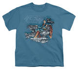 Youth: Superman - Super Mind T-Shirt