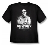 Youth: American Restoration - Kowboy Shirts