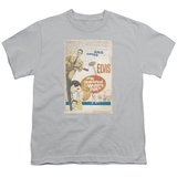 Youth: Elvis - World Fair Poster T-Shirt