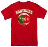Portugal Shirts