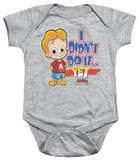 Infant: Archie Comics - Not yet T-shirts